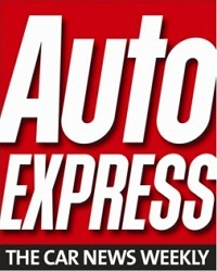 As seen in Auto Express Magazine