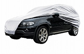 10% off Mirage Car Covers