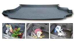 Bmw X5 2002 to 2004 EGR Custom Fit Boot Cargo Liner