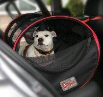 Car Dog Kennel Portable Pet Cage