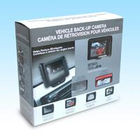 Vehicle Back Up Camera Reversing system