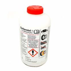Continental Mobility Tyre Sealant 300ml Ford Honda Nissan Renault