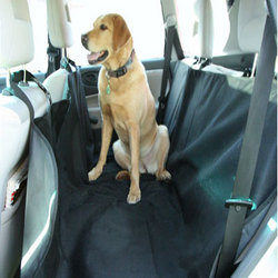Town and Country Back Seat Sling Car Pet Hammock Protector