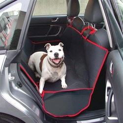 Pet Hammock car back seat protector