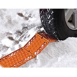 Car Snow Tracks Plastic Traction Skids Vehicle Escaper
