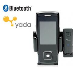Yada Bluetooth Mobile Phone Handsfree kit