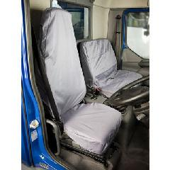 Truck Lorry Heavy Duty Seat Covers