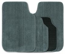 Audi A3 2010 on Luxury Deep Pile Car Carpet Mats
