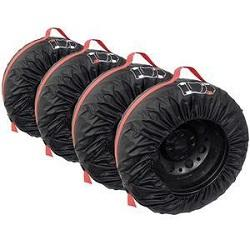 Carpoint Tyre Storage Bags 13 to 17 inch Winter Summer