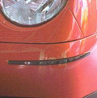 Car Bumper Protector Trims