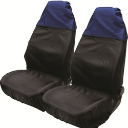 Front Waterproof Car Seat Covers Universal Fit At Care4car