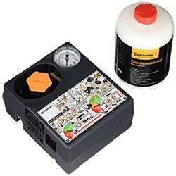 Continental Compressor and Tyre Sealant Kit