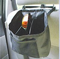 Car Head Rest Seat Organiser