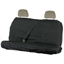 Fiat Panda 2003 onwards Town and Country Waterproof Rear Car Seat Cover Multi Fit