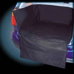 Chevrolet Captiva 2007 onwards Cosmos High Sided Car Boot Liner