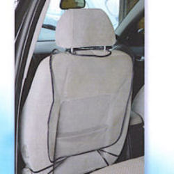Cosmos Car Seat Back Protectors - Baby Bears