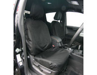 Town and Country Ford Ranger Pickup Seat Covers Tailor Made