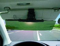 Car Sun Visor Extension Glare Reducer