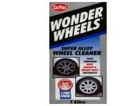 CarPlan Wonder Wheels Alloy Wheel Cleaner