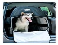 Dog Bag Portable Pet Transporter Cage