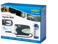 Ring RTK1 Emergency Tyre Compressor and Sealant Kit