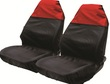 View Front Waterproof Car Seat Covers Universal Fit additional image