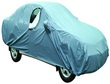 View Daihatsu Cuore 1998 onwards Waterproof and Lined Full Car Cover additional image