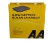 View AA 4 watt Battery Solar Charger Conditioner Maintainer additional image