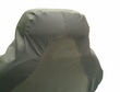 View Double Cab Pickup waterproof seat covers additional image