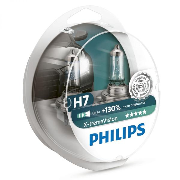 Led Bulb For Cbz Xtreme: Philips Xtreme Vision 130% Xenon Bulbs At Care4car.com