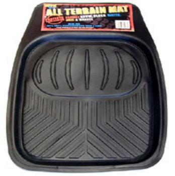 All Terrain Tray Rubber Car Mats At Care4car Com