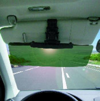 Car Sun Visor Extension Glare Reducer - Standard item at Care4car.com 15d4e6b8f65